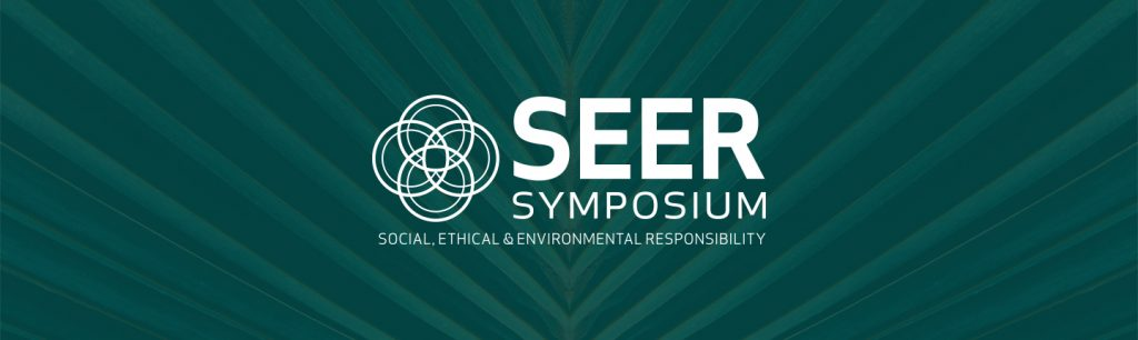 8th Annual Seer Symposium Green Business Networking
